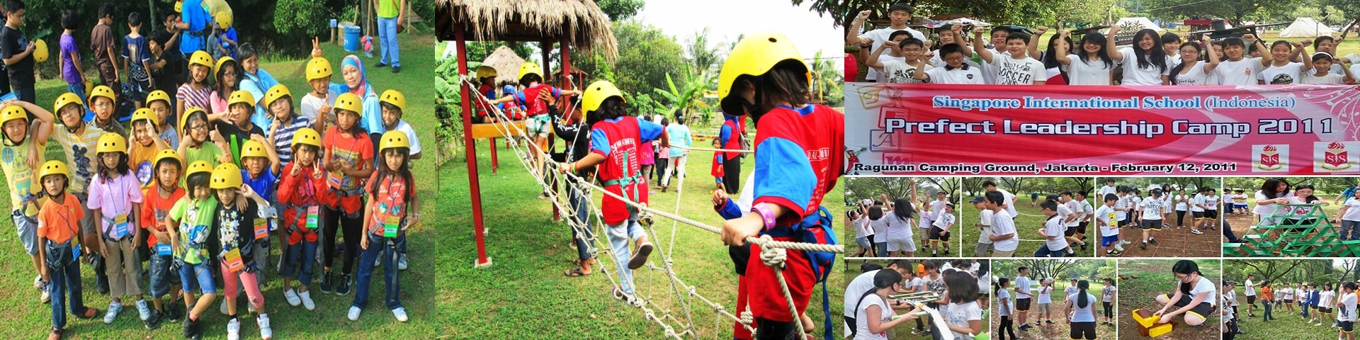 PAKET OUTBOUND ANAK MURAH | Sekolah TK – SD – SMP